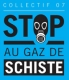 Collectif 07 Stop au gaz de schiste