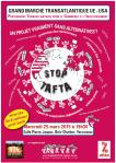 TAFTA GEX 25 MARS 2015