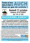 global frackdown_auch-11-oct-2014 stop gaz de schiste