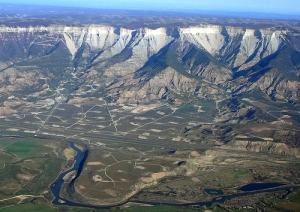 fracking public lands