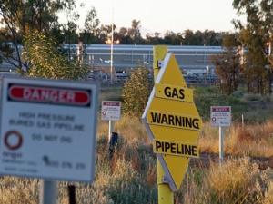 gaz-pipeline