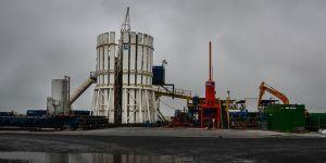 hess oil recherche pétrole schiste