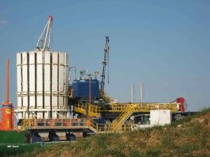 hess Oil Seine & Marne Jouarre