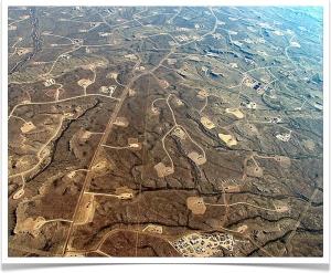 stop gaz de schiste fracking-1