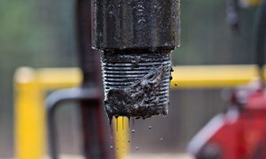 A-drill-pipe-at-a-shale-