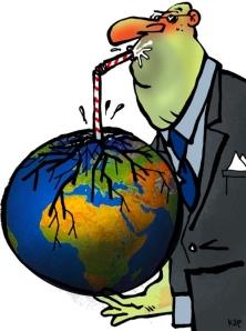 stop gaz de schiste fracking