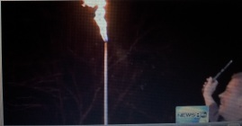 water well flaring 2 ...