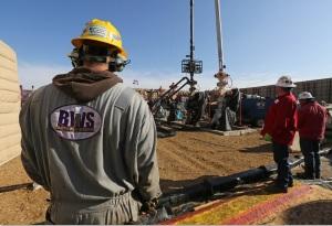 AP travailleurs foreurs gaz de schiste fracturation hydraulique benzene