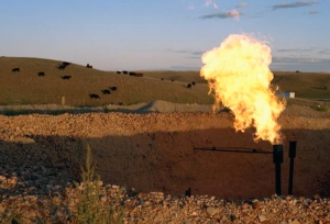 eaglefordflare torchage pétrole de schiste