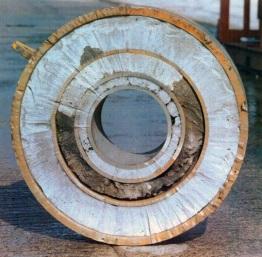 cimentation puits