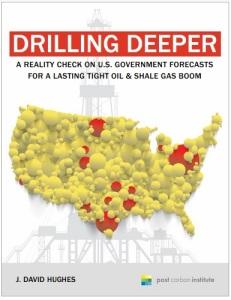 drilling deeper