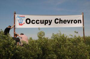 occupychevronzurawlow