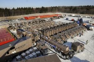 fracking fracturation hydraulique gaz de schiste 2