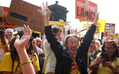 keep lancashire frack free