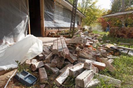 seisme gaz de schiste fracturation impact maisons oklahoma
