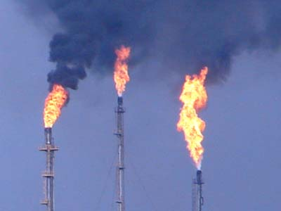 torchage hydrocarbures
