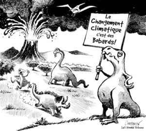 climatosceptique