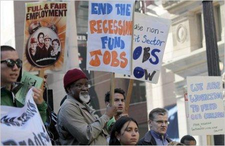 recession usa 2007