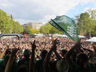 alternatiba Paris 2015