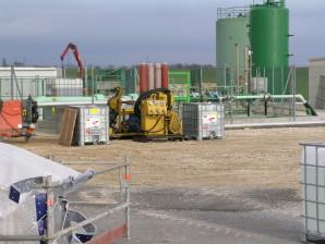 petrole--Champotran-