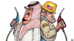petrole gaz de schiste krach