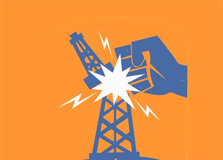 global-frackdown stop permis Montelimar gaz de schiste