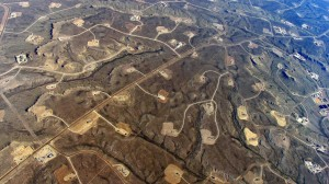 fracking exploitation petrole gaz de schiste