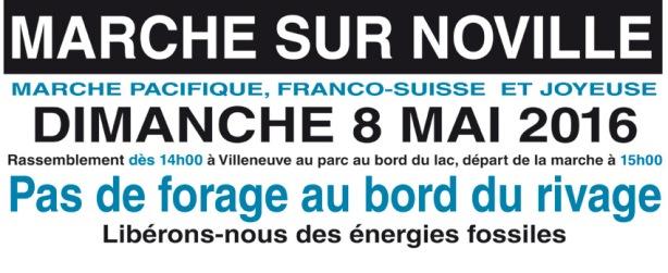 Marche_sur_Noville pas de forages au bord du rivage manifestation 8 mai 2016
